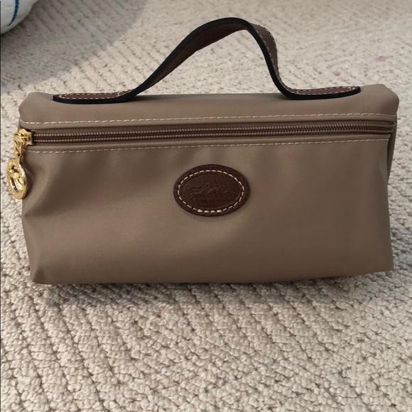 Longchamp Bags   Nwot Cosmetic Bag   Poshmark 5c8dcb8160